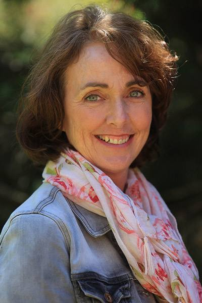Christine Stiebel