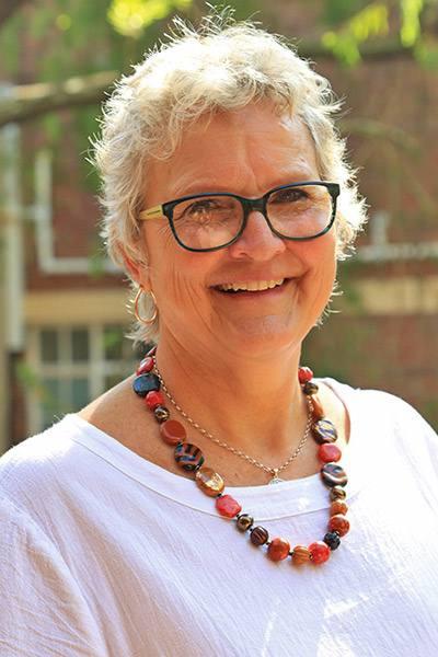 Gill Koller